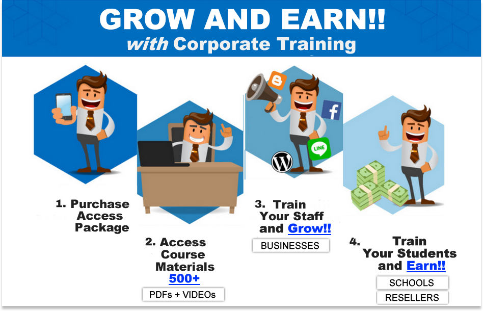 IT Professional Training and Technical Certification Online