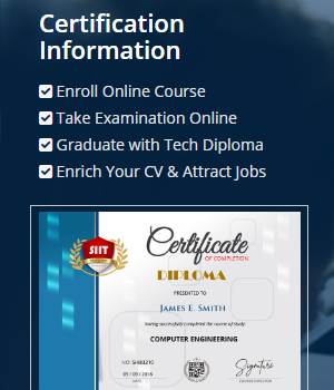 Online Course and Certification